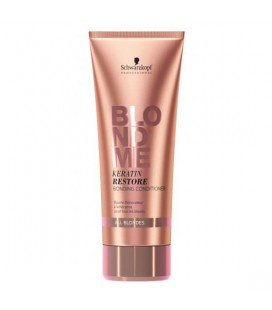 BLONDME Keratin regenerator All Blondes