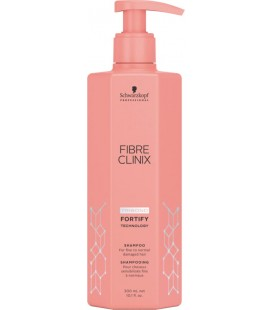 FIBRE CLINIX Fortify šampon