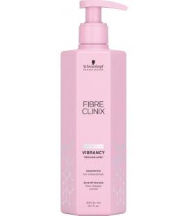 FIBRE CLINIX Vibrancy šampon
